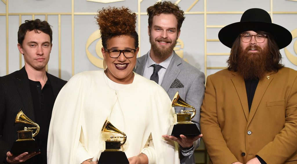 alabama shakes grammy