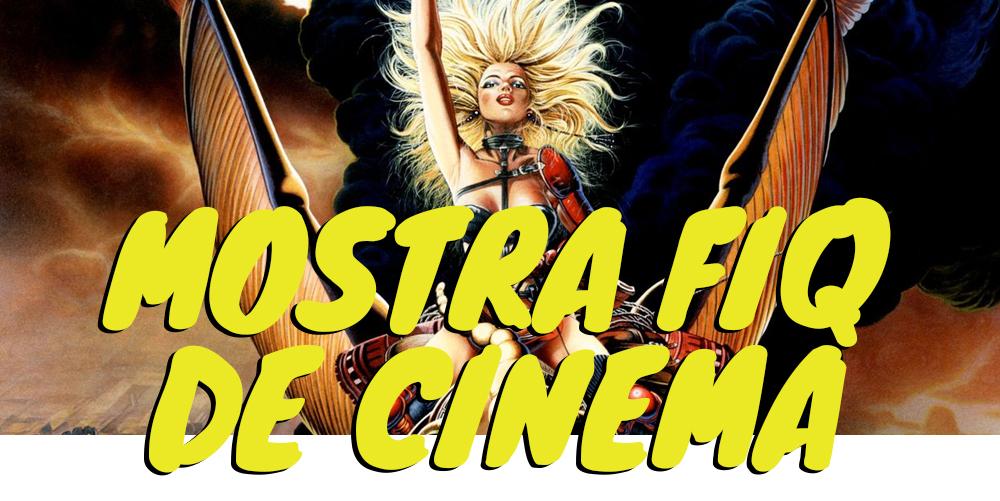 Mostra FIQ de Cinema