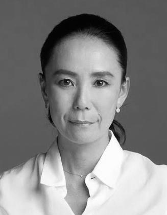 Retrato de Naomi Kawase