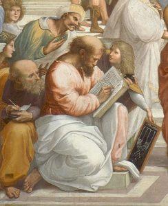 Pythagoras School of Athens