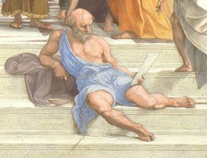Diogenes School of Athens