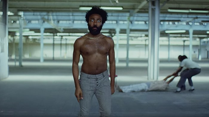 This is America Looking