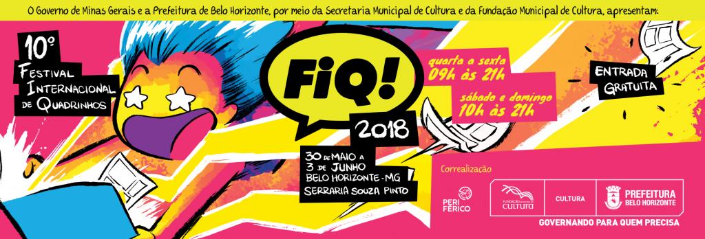 FIQ 2018