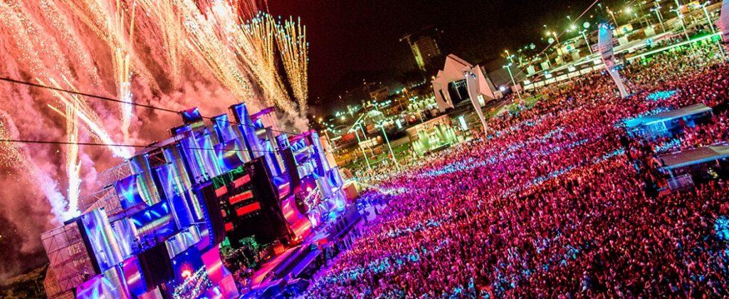Show Rock In Rio