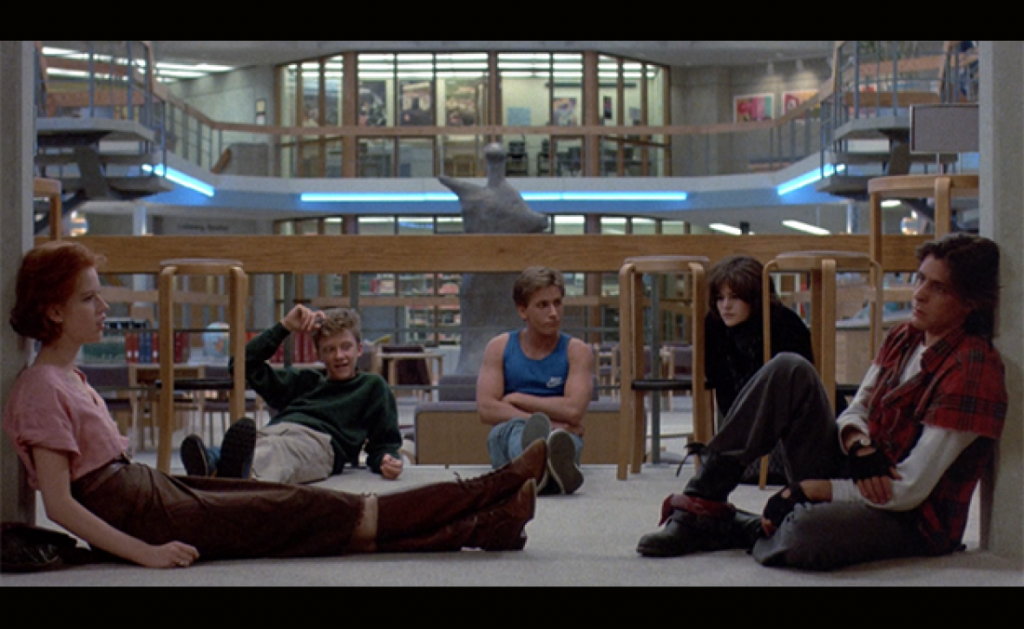 Breakfast Club Final