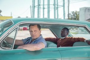 Green Book Car Viggo Ali