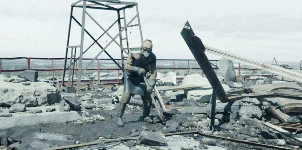 Chernobyl Clean