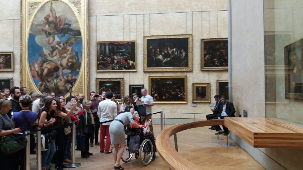 Mona Lisa PCD