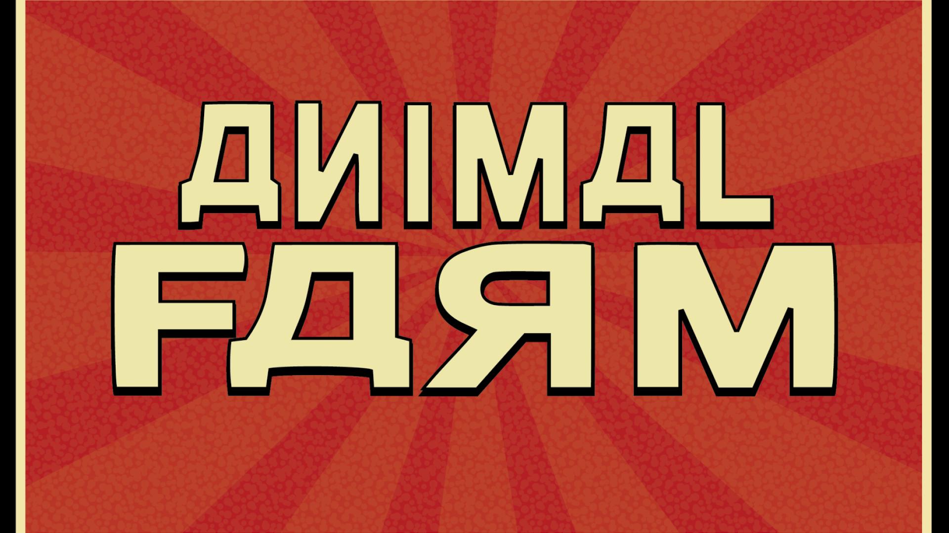 Animal Farm Logo